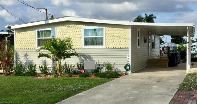 3860 Phoenix Dr, St. James City, FL 33956 (MLS #217078028) :: The New Home Spot, Inc.