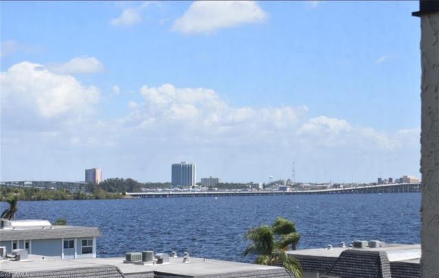 3460 N Key Dr #511, North Fort Myers, FL 33903 (MLS #218004976) :: Clausen Properties, Inc.