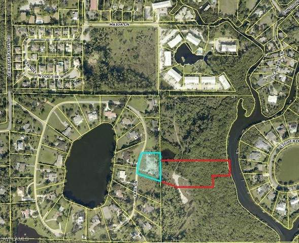7300 Lake Drive, Fort Myers, FL 33908 (#218006299) :: The Dellatorè Real Estate Group