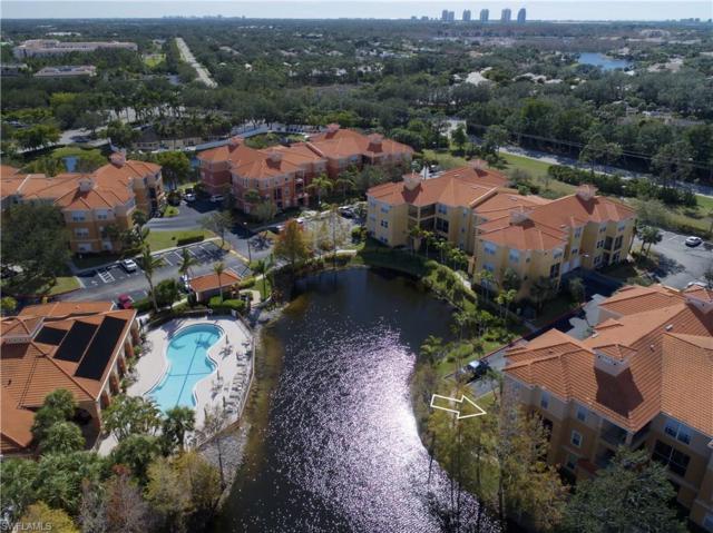 23640 Walden Center Dr #208, Estero, FL 34134 (MLS #218007104) :: The New Home Spot, Inc.