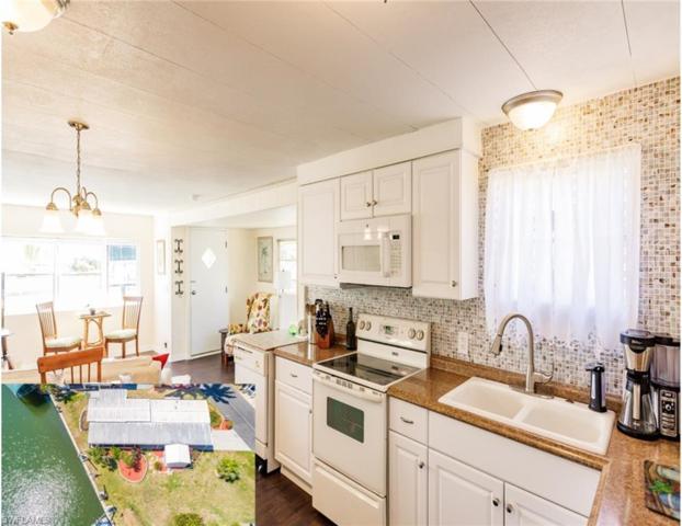 3901 Blueberry Ln, St. James City, FL 33956 (MLS #218025211) :: The New Home Spot, Inc.