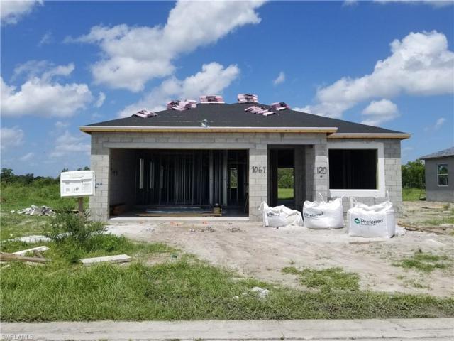 1061 Jackson Ct, Immokalee, FL 34142 (MLS #218034208) :: RE/MAX Realty Team