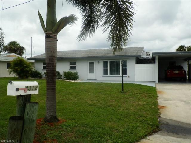 4312 S Pacific Cir, North Fort Myers, FL 33903 (MLS #218035013) :: RE/MAX Realty Team