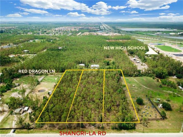 0000 Shangri-La Rd, Bonita Springs, FL 34135 (MLS #218036193) :: Clausen Properties, Inc.