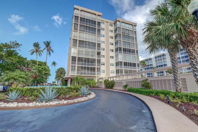 7150 Estero Blvd #800, Fort Myers Beach, FL 33931 (MLS #218038140) :: RE/MAX Realty Team