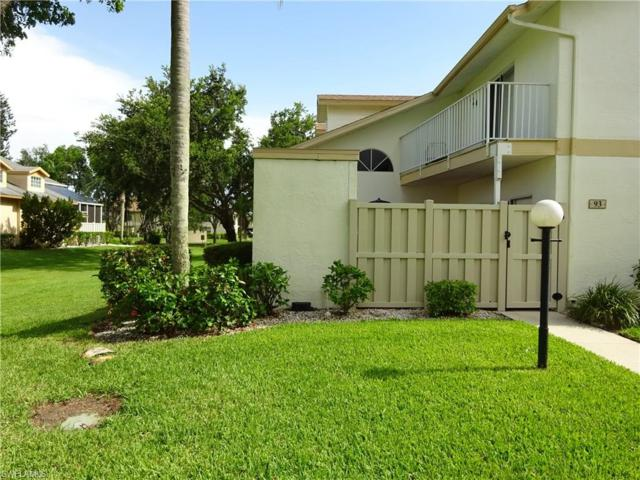 6891 Pentland Way #93, Fort Myers, FL 33966 (MLS #218043967) :: RE/MAX DREAM