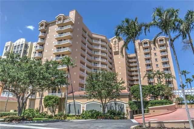 14250 Royal Harbour Court #314, Fort Myers, FL 33908 (MLS #218043984) :: Clausen Properties, Inc.