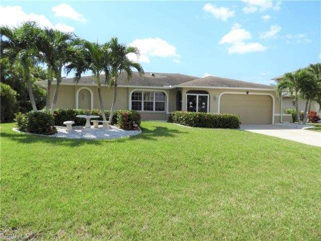 3426 SE 22nd Pl, Cape Coral, FL 33904 (MLS #218045459) :: RE/MAX Realty Team