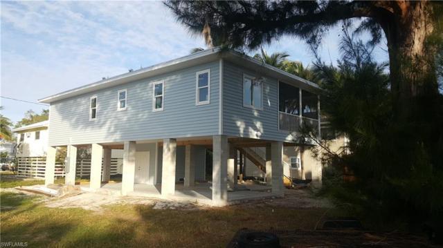 305 Lazy Way, Fort Myers Beach, FL 33931 (MLS #218050235) :: RE/MAX DREAM