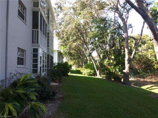 14461 Lakewood Trace Ct #103, Fort Myers, FL 33919 (MLS #218060721) :: RE/MAX DREAM