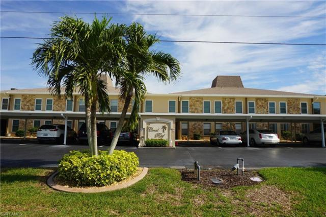 4021 SE 19th Pl #106, Cape Coral, FL 33904 (MLS #218060855) :: The Naples Beach And Homes Team/MVP Realty