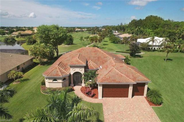 11302 Royal Tee Cir, Cape Coral, FL 33991 (MLS #218061614) :: RE/MAX Realty Group