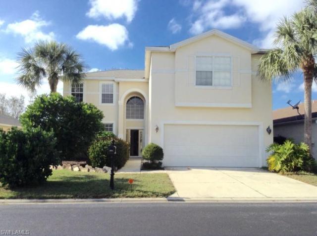 8793 Fawn Ridge Dr, Fort Myers, FL 33912 (#218081061) :: The Key Team