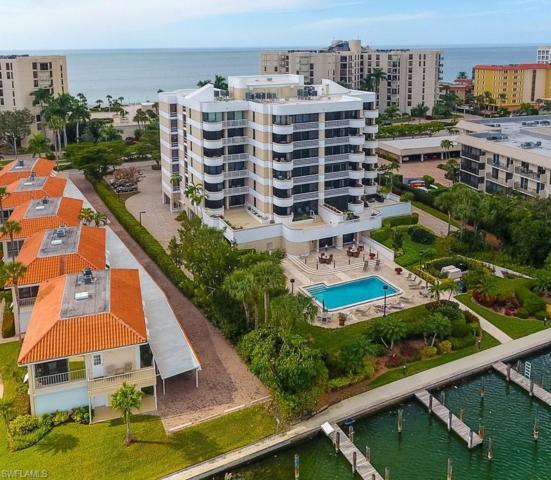3100 Gulf Shore Blvd N #601, Naples, FL 34103 (MLS #218081734) :: Royal Shell Real Estate