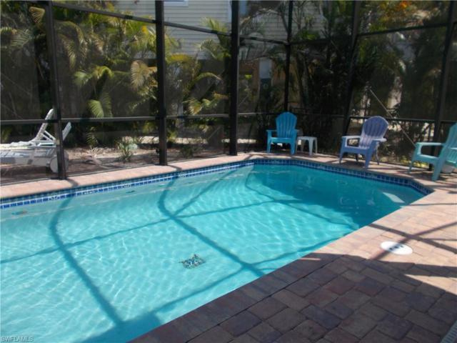 5220 Avenida Pescadora, Fort Myers Beach, FL 33931 (MLS #218082066) :: RE/MAX Radiance