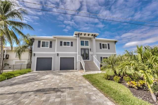 117 Sand Dollar Drive, Fort Myers Beach, FL 33931 (#218084545) :: Southwest Florida R.E. Group Inc