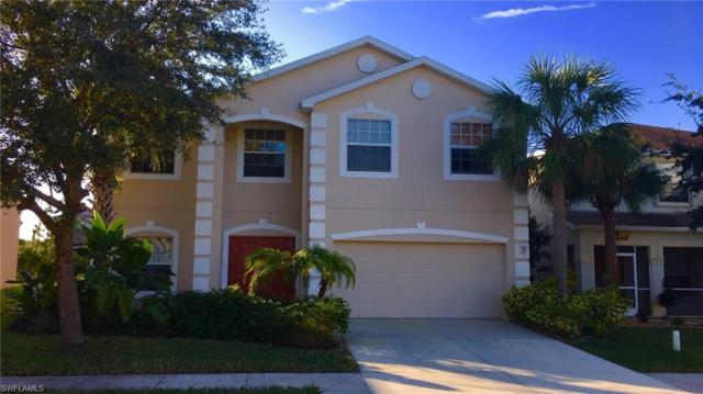 9320 Gladiolus Preserve Cir, Fort Myers, FL 33908 (MLS #219003363) :: RE/MAX DREAM