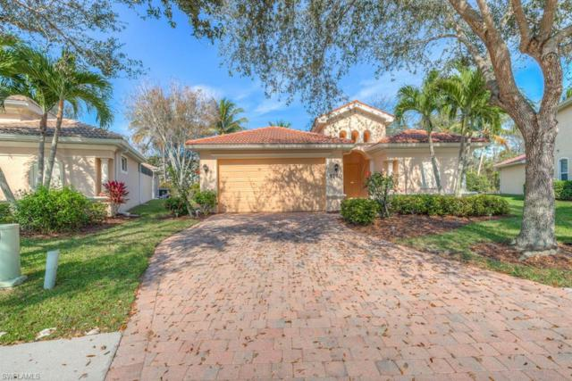 5770 Lago Villaggio Way, Naples, FL 34104 (MLS #219008778) :: RE/MAX DREAM