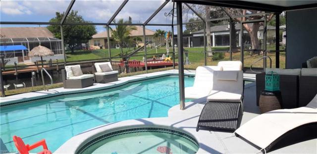 910 SE 23rd Pl, Cape Coral, FL 33990 (MLS #219026715) :: Palm Paradise Real Estate