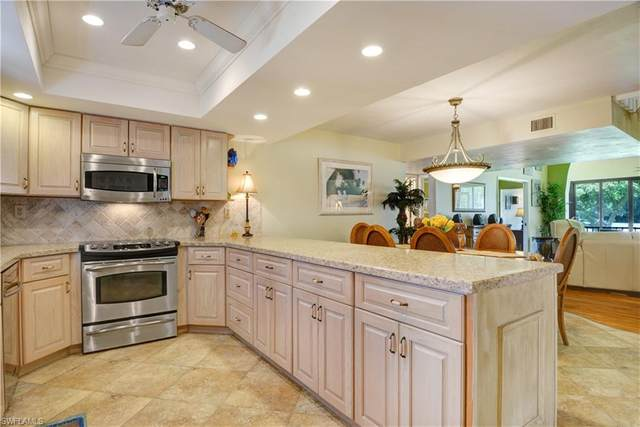 4581 Trawler Court #201, Fort Myers, FL 33919 (MLS #219031146) :: #1 Real Estate Services