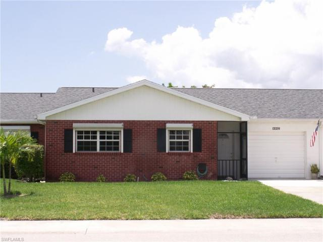 6952 Edgewater Cir, Fort Myers, FL 33919 (MLS #219036549) :: The Naples Beach And Homes Team/MVP Realty