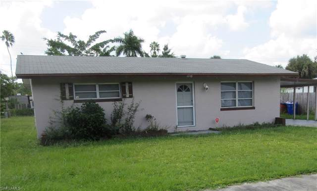 1716 Oakley Ave, Fort Myers, FL 33901 (MLS #219062567) :: Clausen Properties, Inc.