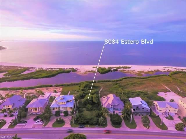 8084 Estero Boulevard, Fort Myers Beach, FL 33931 (MLS #219066360) :: Clausen Properties, Inc.