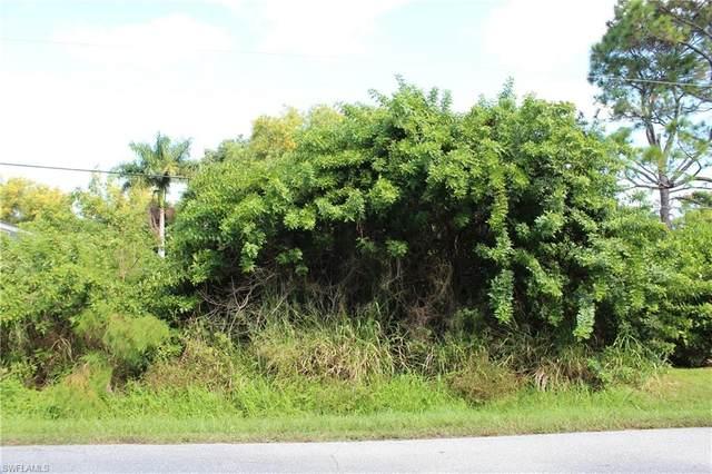 5952 Marina Road, Bokeelia, FL 33922 (MLS #219069051) :: Domain Realty