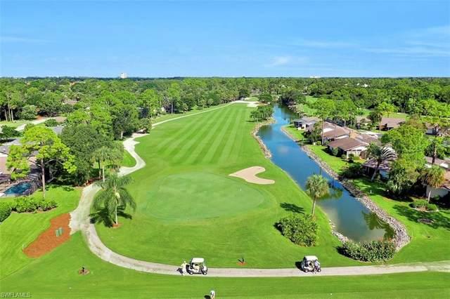 6122 Deer Run, Fort Myers, FL 33908 (MLS #219072694) :: #1 Real Estate Services