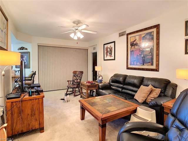 9612 Hemingway Lane #3807, Fort Myers, FL 33913 (MLS #219075625) :: RE/MAX Realty Team