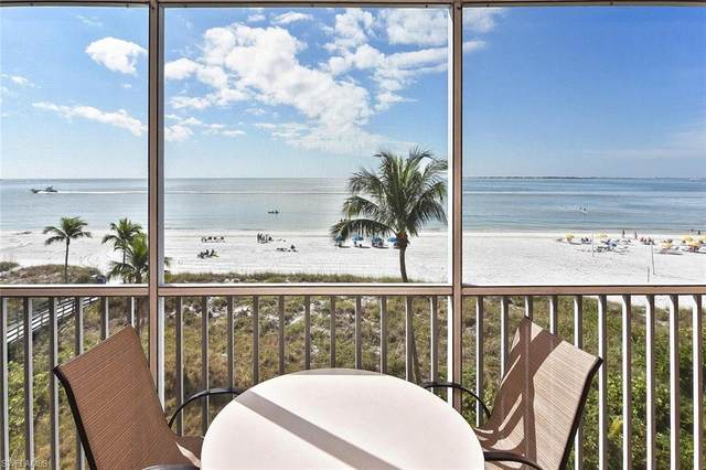250 Estero Boulevard #303, Fort Myers Beach, FL 33931 (MLS #219077277) :: Clausen Properties, Inc.