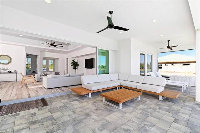 2414 Kismet Lakes Lane, Cape Coral, FL 33993 (MLS #219080009) :: Clausen Properties, Inc.