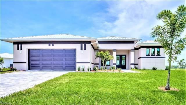 2433 Lake Kismet Terrace, Cape Coral, FL 33993 (MLS #219080012) :: RE/MAX Realty Group