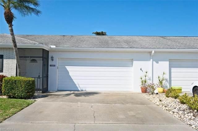 7080 Cedarhurst Drive, Fort Myers, FL 33919 (MLS #219082503) :: RE/MAX Realty Team