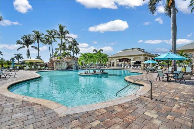 14571 Legends Boulevard N #203, Fort Myers, FL 33912 (MLS #219082956) :: Clausen Properties, Inc.