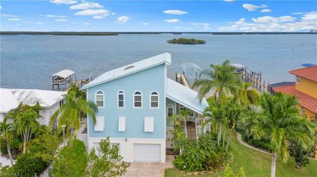 21401 Widgeon Terrace, Fort Myers Beach, FL 33931 (#219084032) :: Caine Premier Properties