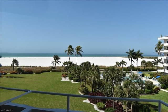 220 Seaview Court #405, Marco Island, FL 34145 (MLS #219084128) :: Clausen Properties, Inc.