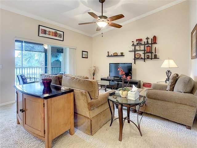 10370 Mcarthur Palm Lane #2924, Fort Myers, FL 33966 (MLS #220000138) :: Team Swanbeck