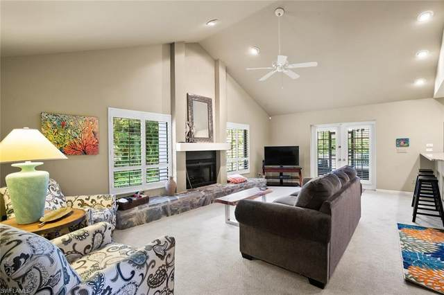 16999 Timberlakes Drive, Fort Myers, FL 33908 (MLS #220005138) :: RE/MAX Realty Team
