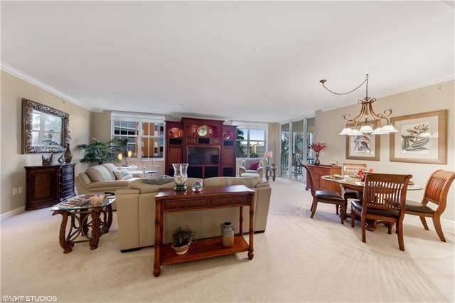 14250 Royal Harbour Court #416, Fort Myers, FL 33908 (MLS #220006954) :: Clausen Properties, Inc.
