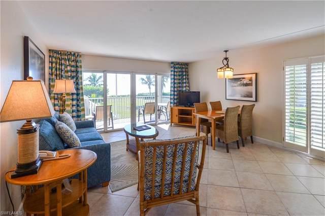 2255 W Gulf Drive #101, Sanibel, FL 33957 (MLS #220009643) :: Premiere Plus Realty Co.