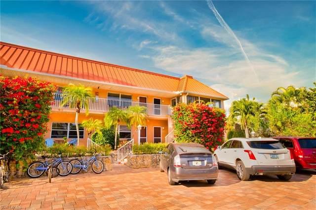 805 E Gulf Drive 7C, Sanibel, FL 33957 (MLS #220011758) :: Team Swanbeck