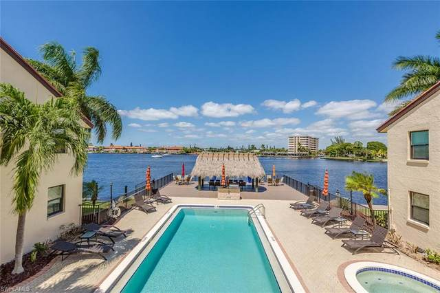 5121 Sunnybrook Court #26, Cape Coral, FL 33904 (MLS #220016459) :: Clausen Properties, Inc.