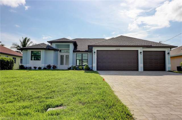 1502 NW 29th Place, Cape Coral, FL 33993 (MLS #220017494) :: Clausen Properties, Inc.