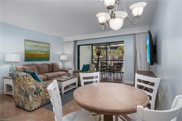 3121 Tennis Villas, Captiva, FL 33924 (MLS #220022723) :: Clausen Properties, Inc.