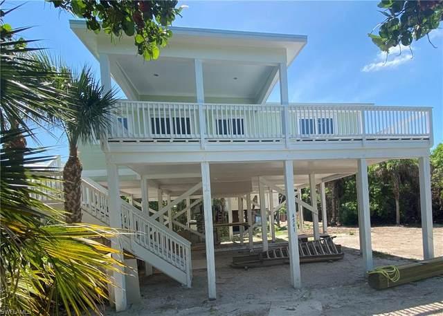 4541 Schooner Drive, Upper Captiva, FL 33924 (#220023158) :: The Dellatorè Real Estate Group