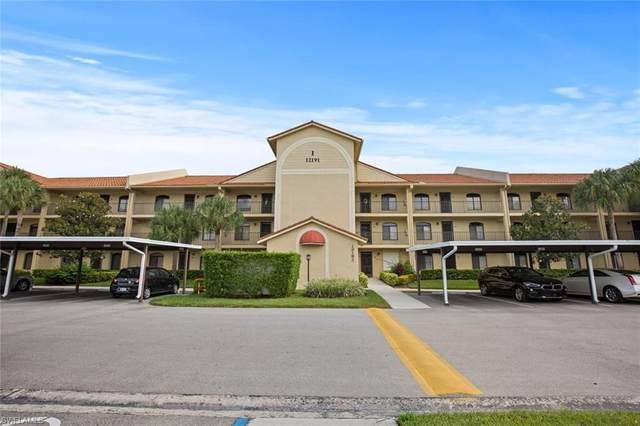 12191 Kelly Sands Way #1520, Fort Myers, FL 33908 (#220025251) :: Jason Schiering, PA