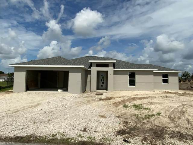 25138 Rosamond Court, Punta Gorda, FL 33983 (#220025588) :: Southwest Florida R.E. Group Inc