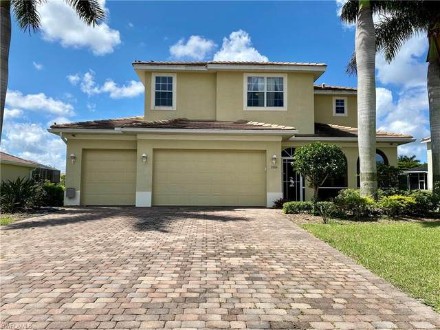 2660 Stonyhill Court, Cape Coral, FL 33991 (#220027448) :: The Dellatorè Real Estate Group