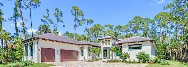 1704 Oakes Boulevard, Naples, FL 34119 (MLS #220029398) :: RE/MAX Realty Group